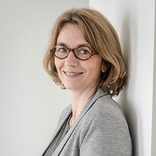 Célina Delatouche - Webdesigner