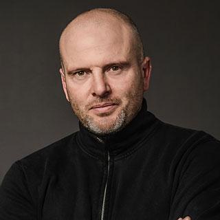 François Christophe - Photographe