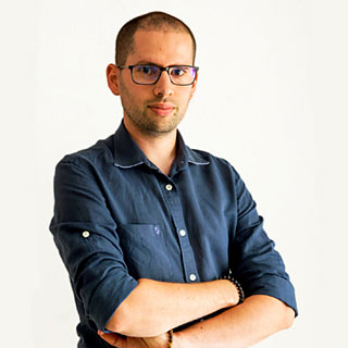 Jérémy Loyau - Développeur web