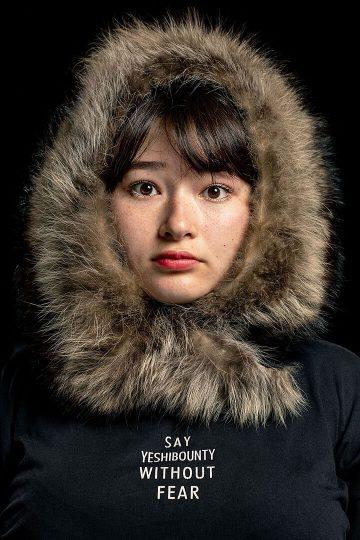 Xixi en Inuit